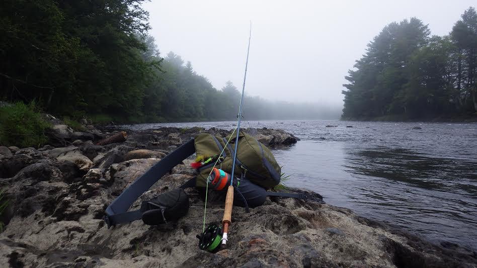 Connecticut River Frontage